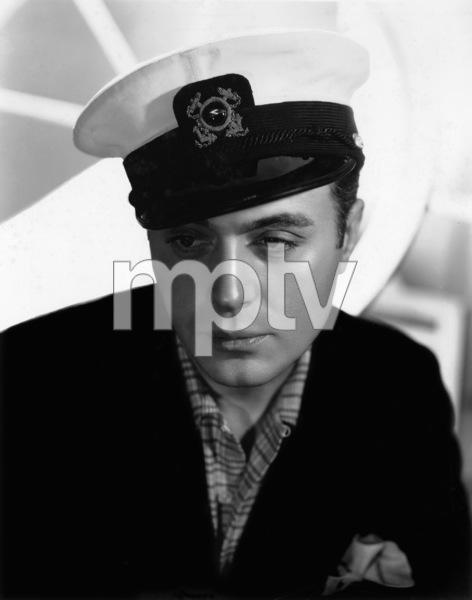 Charles Boyer 1937 © 1978 Ted Allan