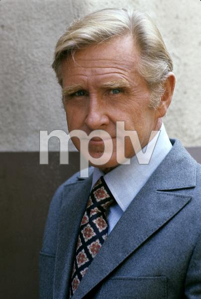 """The Return of Joe Forrester"" (aka ""Cop on the Beat"")Lloyd Bridges1975 © 1978 Gene Trindl - Image 0999_0034"