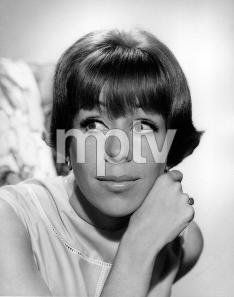 Carol Burnettcirca 1964Photo by Gabi Rona - Image 1000_0108