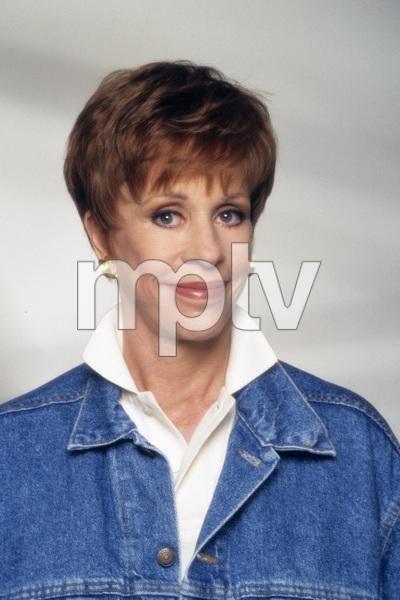 Carol Burnett1991 © 1991 Mario Casilli - Image 1000_0130