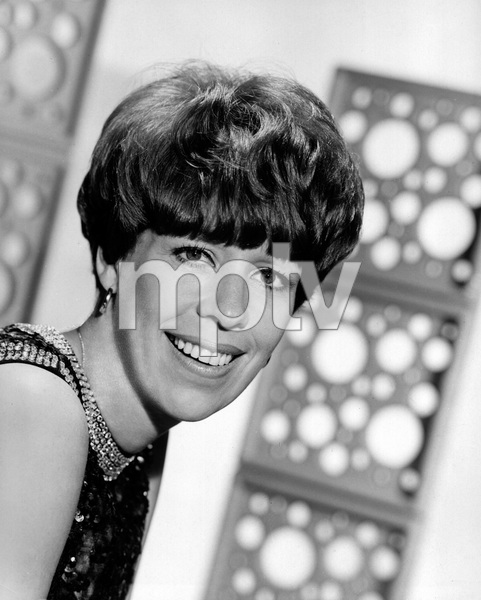 Carol Burnettcirca 1960Photo by Gabi Rona - Image 1000_0151