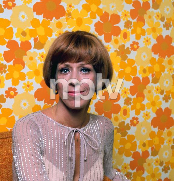 Carol Burnettcirca 1972 © 1978 Ken Whitmore - Image 1000_0156
