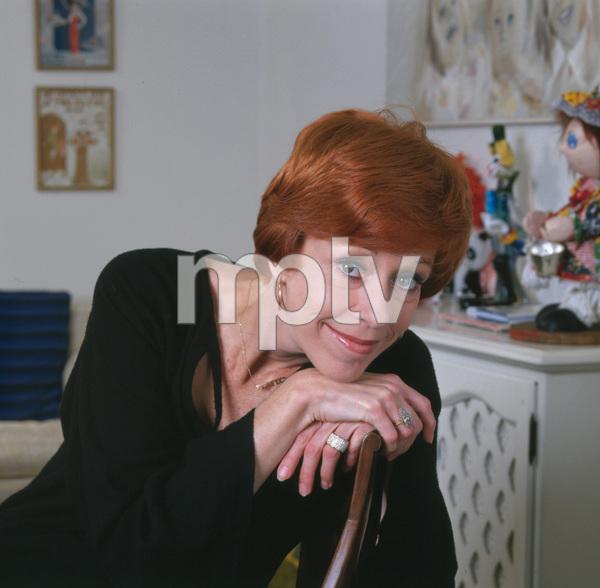 Carol Burnettcirca 1972 © 1978 Ken Whitmore - Image 1000_0159