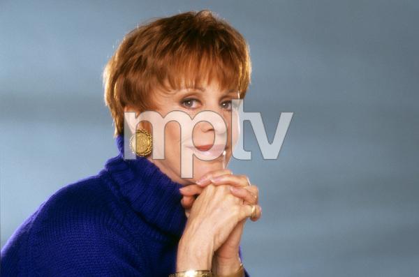 Carol Burnett1991 © 1991 Mario Casilli - Image 1000_0165