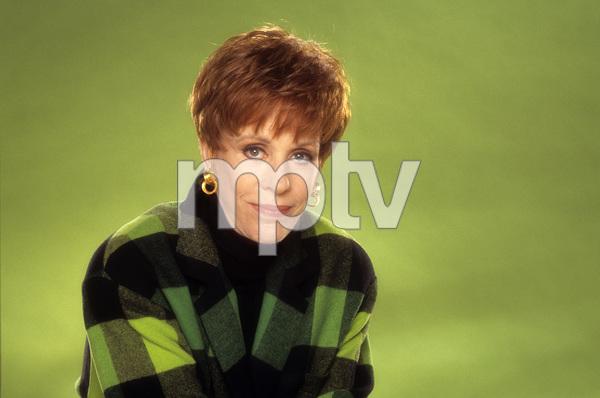 Carol Burnett1991 © 1991 Mario Casilli - Image 1000_0166