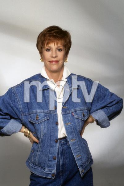 Carol Burnett1991 © 1991 Mario Casilli - Image 1000_0167