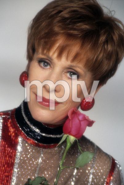 Carol Burnett1991 © 1991 Mario Casilli - Image 1000_0168
