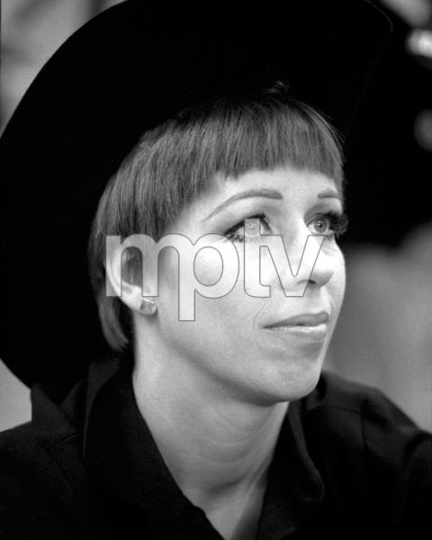 Carol Burnett1967 © 1978 Tom Elliott - Image 1000_0170