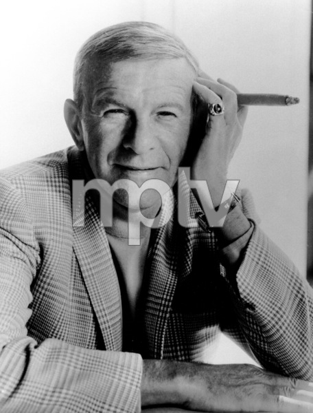 George Burns, c. 1974. © 1978 John Engstead - Image 1001_0039