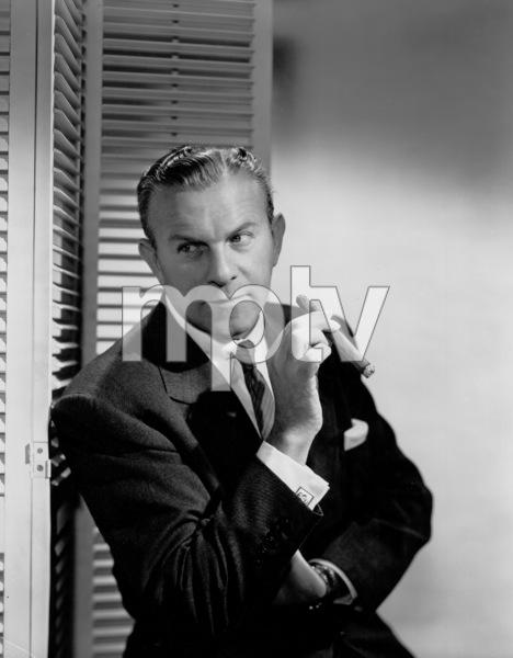 George Burns, c. 1955. © 1978 Wallace Seawell - Image 1001_0642