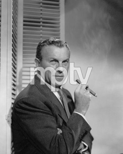 George Burns , c. 1955. © 1978 Wallace Seawell - Image 1001_0643