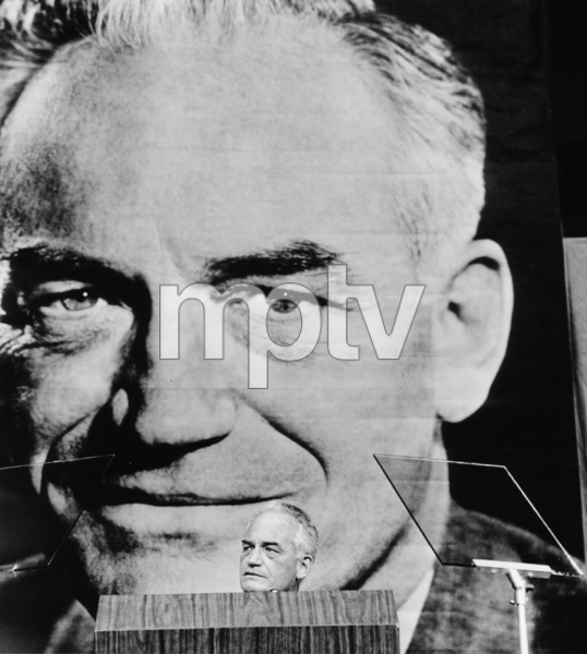 Barry Goldwater4/64 © 1978 Maurice Seymour - Image 10016_0001