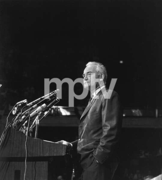 Barry Goldwater4/64 © 1978 Maurice Seymour - Image 10016_0003