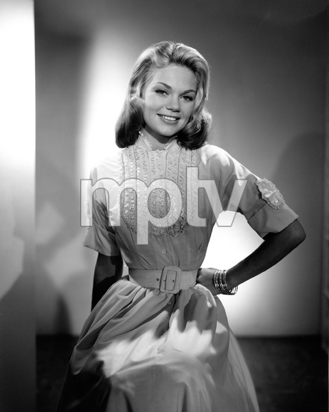 Dyan Cannon1960Photo by Gabi Rona - Image 1002_0008
