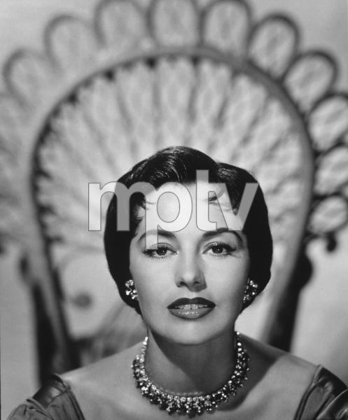 Cyd Charissecirca 1956 © 1978 Glenn Embree - Image 1003_0061