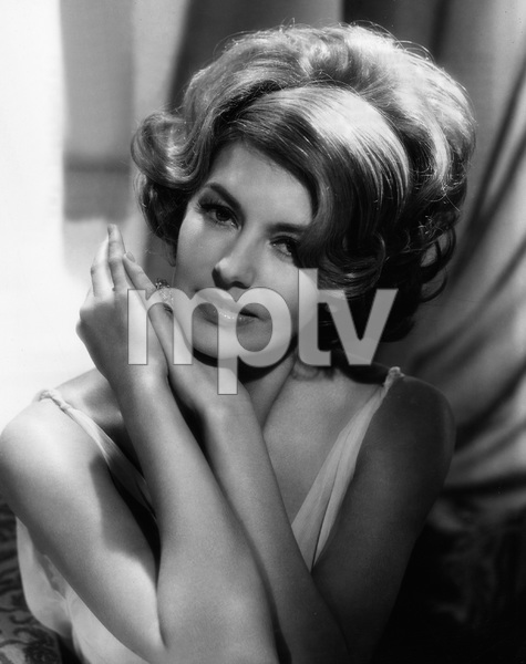 Cyd Charisse w/ hairstyle by Sydney Guilleroff,  I.V. - Image 1003_0078