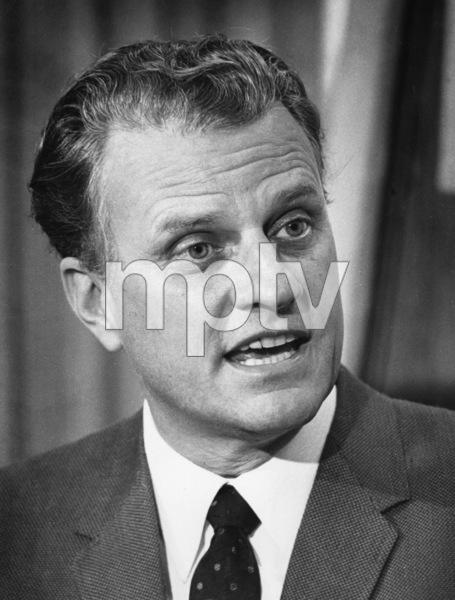 Billy Grahamcirca 1956Photo by Clayton Bud Gray - Image 10061_0002