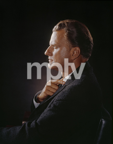 Billy Graham1963© 1978 Dave Iwerks - Image 10061_0012
