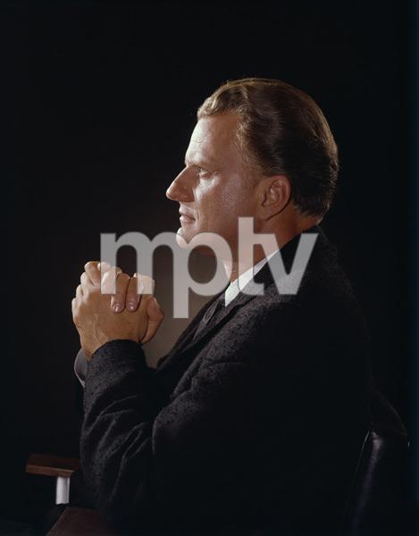 Billy Graham1963© 1978 Dave Iwerks - Image 10061_0013