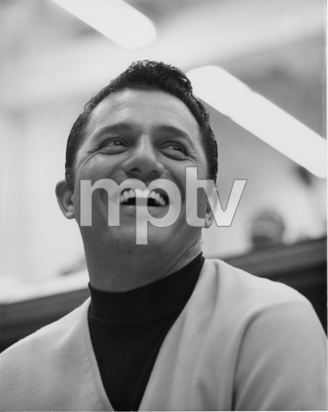 Buddy Greco1966 © 1978 Ed Thrasher - Image 10065_0007
