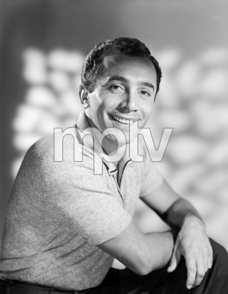 Al Martinocirca 1963© 1978 Gene Howard - Image 10066_0002