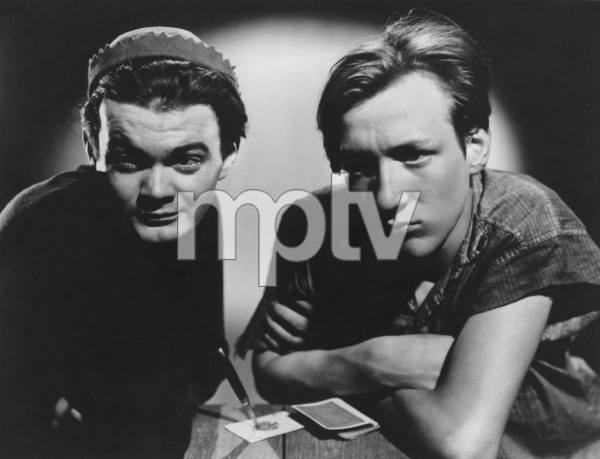 Bowery BoysLeo Gorcey, Huntz Hallc. 1948 - Image 10182_0002