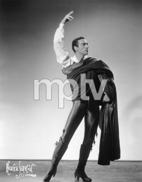 Jose Greco1951 © 1978 Maurice Seymour - Image 10274_0005