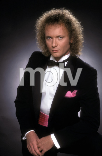 """""""General Hospital""""Anthony Geary1982 © 1982 Mario Casilli - Image 10305_0005"""