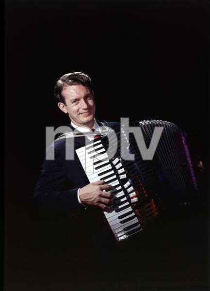 Myron Floren1957 © 1978 Gene Howard - Image 10345_0002