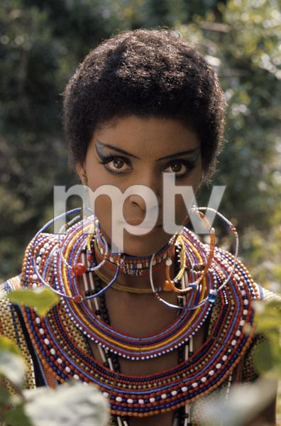 """""""Blacula""""Vonetta McGee1972 AIP © 1978 Phil Segura - Image 10387_0015"""