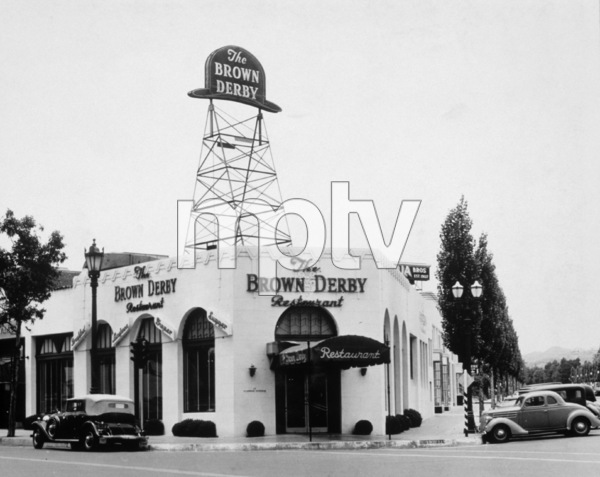 The Brown Derbycirca 1938 - Image 10398_0002