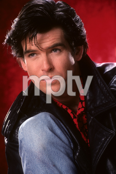 Pierce Brosnan1986 © 1986 Mario Casilli - Image 10412_0012