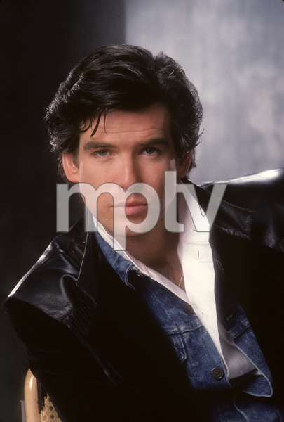 Pierce Brosnan1986 © 1986 Mario Casilli - Image 10412_0018