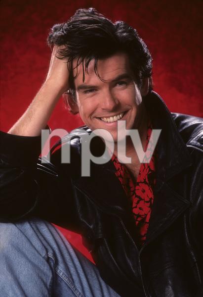 Pierce Brosnan1986 © 1986 Mario Casilli - Image 10412_0022
