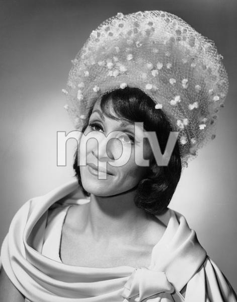 """The Civic Light Opera: Zenda""Chita Rivera1963 © 1978 Eric Skipsey - Image 10426_0002"