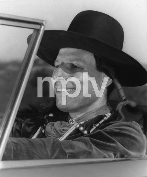 Iron Eyes Codyc. 1958 © 1978 Glenn Embree - Image 10434_0001