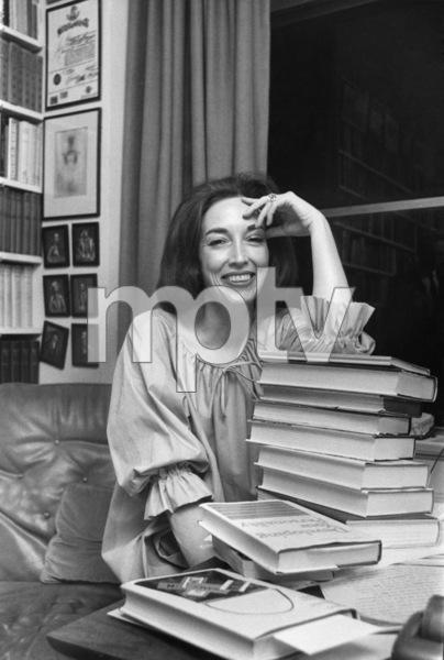 Helen Gurley Browncirca 1970s - Image 10435_0004