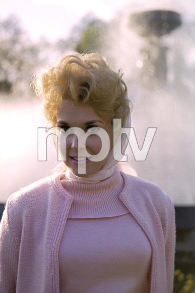 Donna Douglas1965 © 1978 Gunther - Image 10448_0010