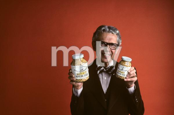 Orville Redenbacher1977 © 1978 Sid Avery - Image 10453_0001
