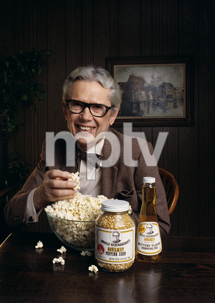 Orville Redenbacher1980 © 1980 Sid Avery - Image 10453_0003
