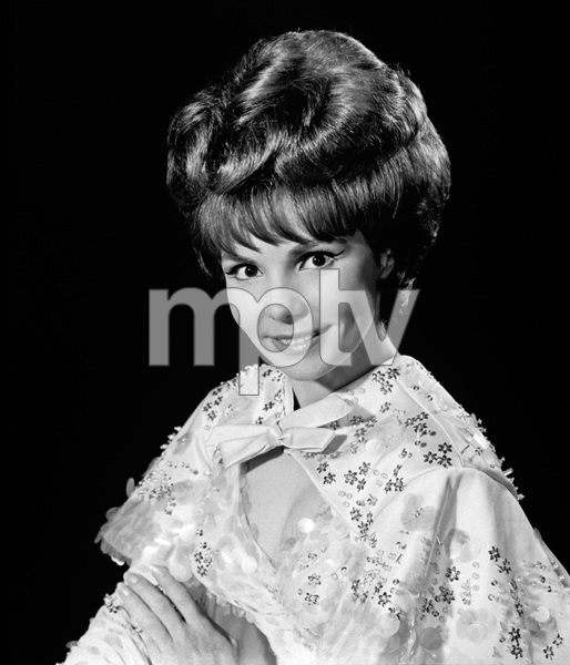Teresa Brewercirca 1961 © 1978 Glenn Embree - Image 10462_0001