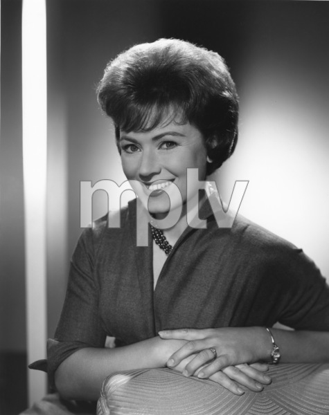 Marion Ross circa 1960 Photo by Gabi Rona - Image 10514_0012