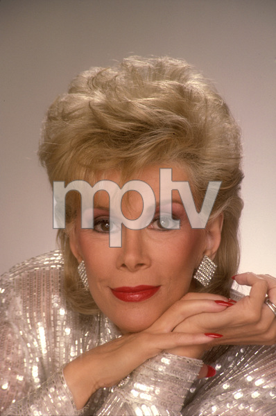 Joan Rivers1985© 1985 Mario Casilli - Image 10522_0003