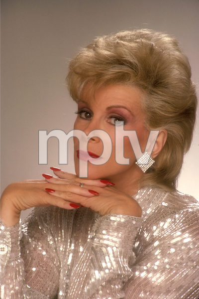 Joan Rivers1985© 1985 Mario Casilli - Image 10522_0005