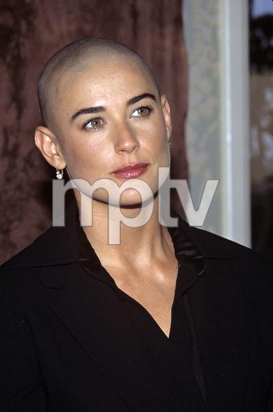 Demi Moore1996 © 1996 Jean Cummings - Image 10541_0006