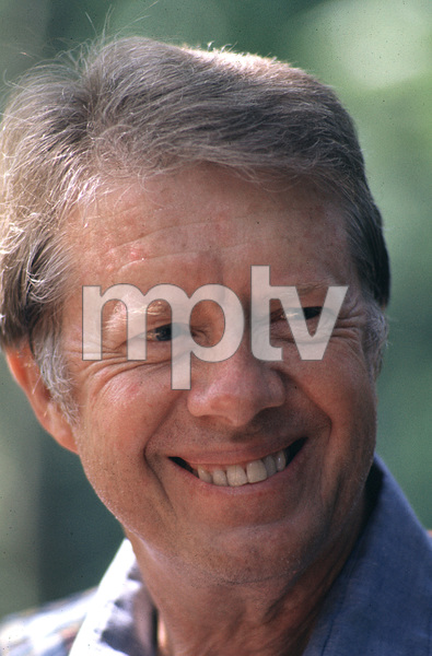 Jimmy Carter1979 © 1979 Gunther / MPTV - Image 10542_0002