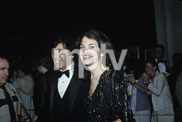 """""""The 53rd Annual Academy Awards""""Sherry Lansing1981 © 1981 Gunther - Image 10548_0003"""