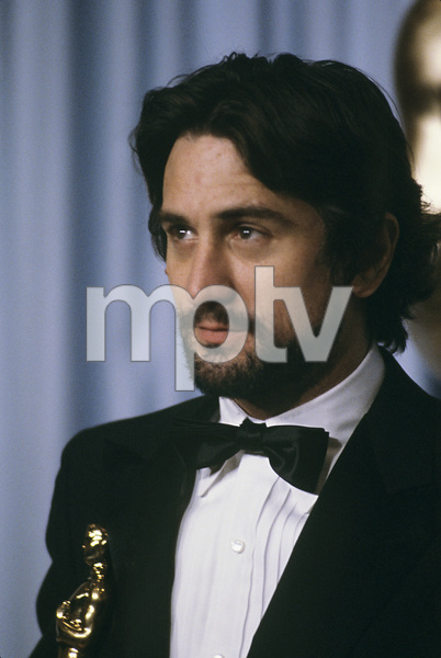 """The 53rd Annual Academy Awards""Robert De Niro1981 © 1981 Gunther - Image 10548_0059"