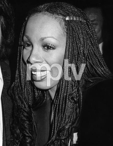 Donna Summercirca 1980s© 1980 Gary Lewis - Image 10557_0046