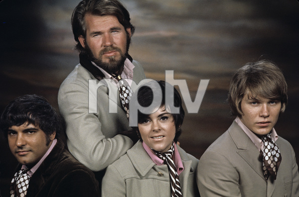 Kenny Rogers and the First Edition1969 © 1978 Ed Thrasher - Image 10575_0012